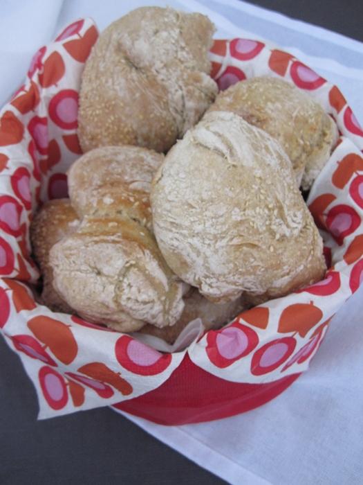 bröd till soppa